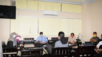 Photo of Pesan Wakil Gubernur NTB kepada Komite Pokdarwis untuk Kemajuan Desa Wisata