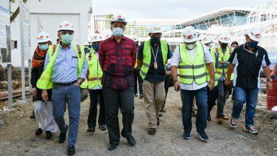 Photo of Progres Jalan Bypass – Sirkuit MotoGP Mandalika jadi Perhatian Kantor Staf Kepresidenan