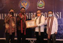 Photo of Antisipasi Serangan Siber, Pemprov Launching NTBProv-CSIRT