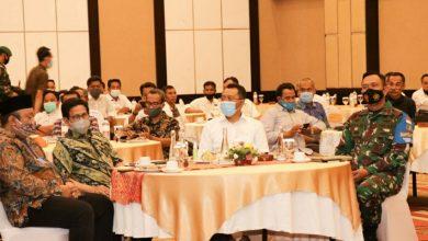 Photo of Dihadapan Menteri Desa, Gubernur NTB: Upgrade Kemampuan Masyarakat dengan BUMDes