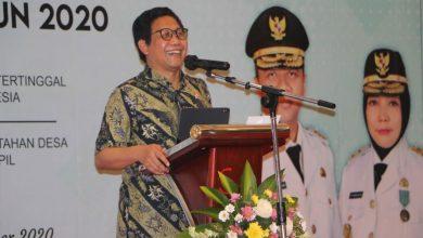 Photo of Menteri Desa Sebut, Kunci Penguatan Ekonomi adalah BUMDes