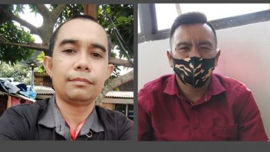 "Photo of PWLT dan FWLT tuding KPU Loteng tidak ""Becus"""