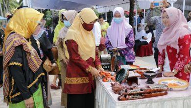 Photo of Virtual, Istri Mendikbud Harapkan PKW bisa Tingkatkan Perekonomian Masyarakat Lombok