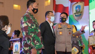 Photo of Gubernur NTB Apresiasi Inisiasi Polda NTB terkait Kampung Sehat Awards