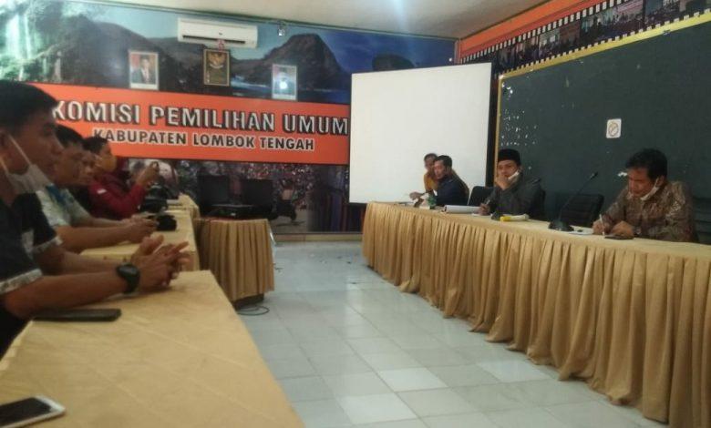 KPUD Lombok Tengah | TalikaNews.com