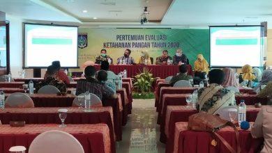 Photo of Kampung Pangan Lestari Gagasan DKP NTB Rangsang Masyarakat Untuk Bertani Kreatif