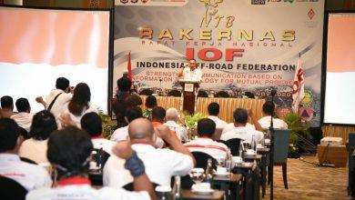 Photo of Indonesia Off-Road Pilih NTB jadi Lokasi Rakernas, Gubernur: Ini Warisan