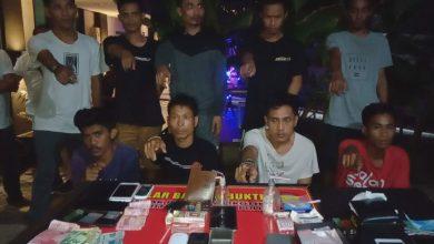 Photo of Ada Pabrik Sabu di Lombok Timur, Polisi langsung Ringkus Pemilik hingga Pengedar