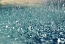 Photo of Lombok Timur di Guyur Hujan butiran Es