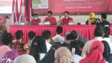 Photo of Sebanyak 725 Saksi TPS PDIP Mataram di Latih untuk Kawal SuaraPasangan SALAM