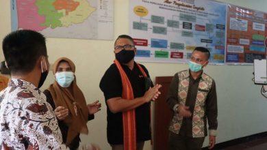 Photo of Bawaslu RI Kroscek Kesiapan Bawaslu Kota Mataram
