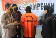 Photo of MM Kembali Masuk Bui setelah Ditangkap Curi Rangka Motor di Ampenan Mataram