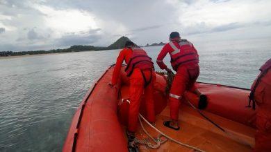Photo of Nelayan Asal Gerupuk Dikabarkan Hilang saat Melaut, Tertinggal Hanya Sampan