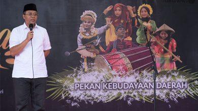 Photo of Pekan Kebudayaan Daerah, Gubernur Dorong Sekolah di NTB Hadirkan Inovasi