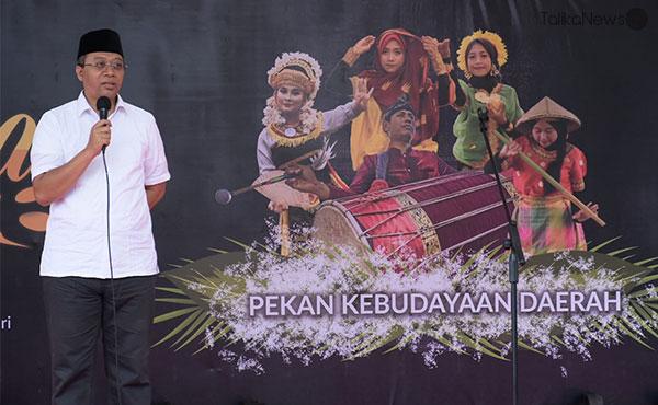 Pekan Kebudayaan Daerah | TalikaNews.com