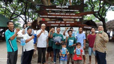 Photo of Peran Masyarakat Penting, Ditjen Pengawasan KKP Supervisi Pokmaswas di Lombok