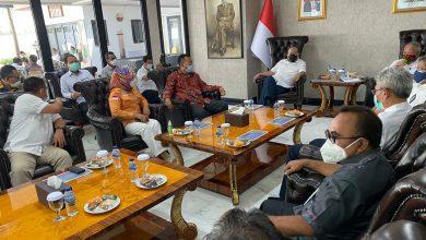 Photo of Bos WIKA Sambut Hangat kedatangan Gubernur NTB, Ini yang Dibahas