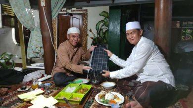 Photo of Lalu Salman : TGH Gede Sakti tetap Mendukung HL Pathul-Nursiah, Bukan Paslon Lain