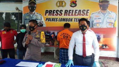 Photo of Polisi Loteng Terus dalami Kasus Pembunuhan MA, Kemungkinan ada Tersangka Lain