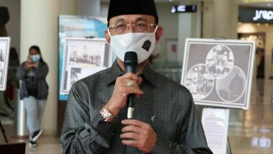 Photo of Pesan Walikota Mataram: Siapa pun yang Menang, Mataram Harus Tetap Damai dan Rukun
