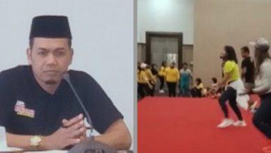 Photo of Pemda Loteng Minta Maaf atas senam Zumba yang melanggar Protokol Kesehatan, Ini langkah akan di Ambil