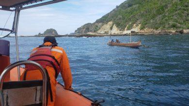 Photo of Basarnas Mataram Hentikan Pencarian Nelayan yang Tenggelam di Perairan Gerupuk Lombok Tengah