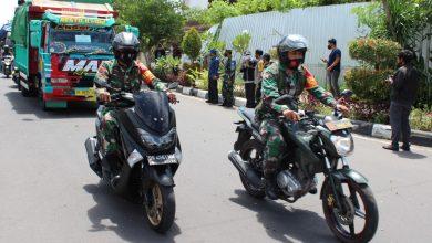 Photo of TNI-Polri siapkan Pasukan membantu KPUD Loteng jika Terjadi Sesuatu Diluar Prediksi