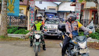 Photo of Personel TNI-Polri Loteng Kawal Ketat Logistik Pilkada dari PPK ke KPU