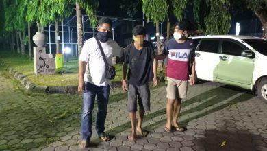 Photo of Motor Nursiah Dicuri, Anggota Polres Loteng Tangkap Pelaku di Rumahnya