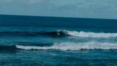Photo of Surfing Competition KEK Mandalika Kuta Lombok di Buka, Dispar Tekankan ProKes