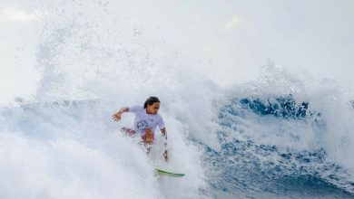 Photo of Event Surfing Competition di Lombok Tengah Mampu Bangkitkan Pariwisata di Masa Pandemi Covid-19