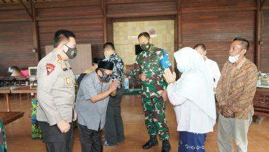 Photo of Gubernur NTB Boyong Forkopimda Temui Bupati Loteng, Ada Apa?