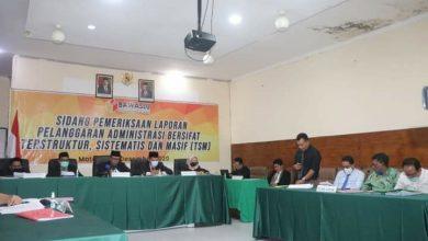 Photo of Bawaslu NTB Mulai buka Dugaan Kecurangan Mo-Novi di Pilkada Sumbawa