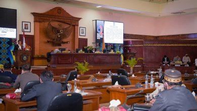 Photo of Gubernur Ingin Perda Industrialisasi Kawal Pembanguanan di NTB demi Kemajuan Masyarakat