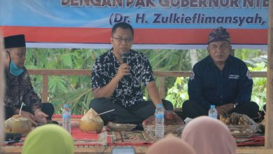Photo of Gubernur: Desa ujung tombak Pembangunan NTB, tidak Identik kumuh dan Terbelakang