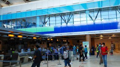 Photo of Pergerakan Penumpang di Bandara Internasional Lombok Menurun