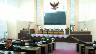 Photo of DPRD Loteng Gelar Rapat Paripurna Akhir Masa Jabatan Suhaili-Pathul