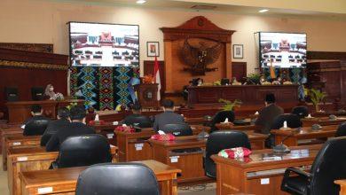 Photo of DPRD NTB Setujui Dua Raperda Diantaranya Pencegahan dan Perkawinan Anak, Empat Masih Dibahas