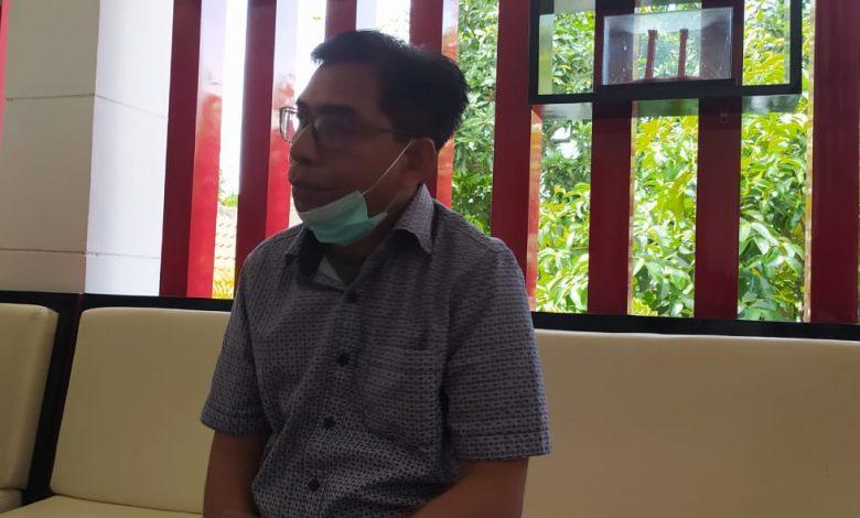 Dewan NTB Minta Pemprov Tegas. Ketua Komisi III DPRD NTB, Sambirang Ahmadi