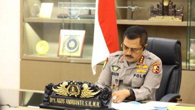 Photo of Polri Terbitkan Surat Telegram Mendukung Penerapan Pembatasan Kegiatan Masyarakat Pulau Jawa-Bali