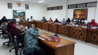 Photo of Angka Pernikahan Dibawah Umur Tembus 874 Kasus, DPRD NTB Tuntaskan Raperda Pencegahan Perkawinan Anak