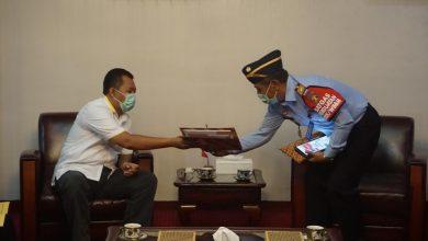 Photo of Ingin Petugas yang Well Trained, Gubernur NTB Minta Imigrasi dan Lapas Berbenah