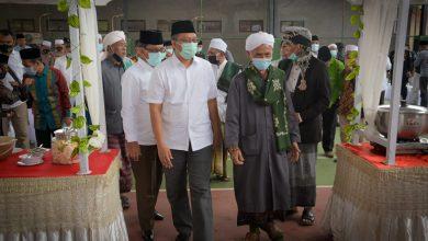 Photo of Gubernur NTB Minta Semua Elemen Jangan Munculkan Kegaduhan