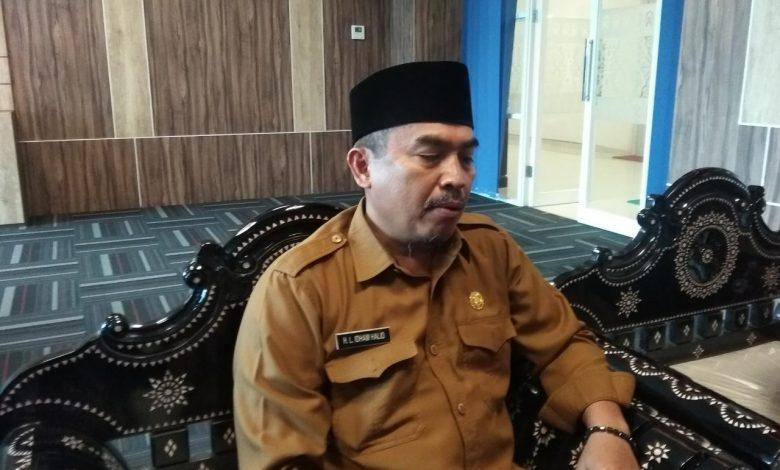 H Lalu Idham Khalid Event Bau Nyale Tetap dilaksanakan