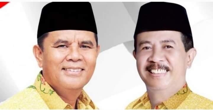 Jarot-Mokhlis Bawa Sengketa Pilkada Sumbawa ke MK