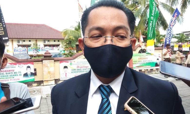 PN Praya Ancam keluarkan Surat Eksekusi Paksa