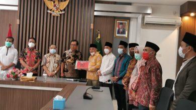 Photo of Kajati NTB Siap Sosialisasikan SK Kemenkumham terkait NW