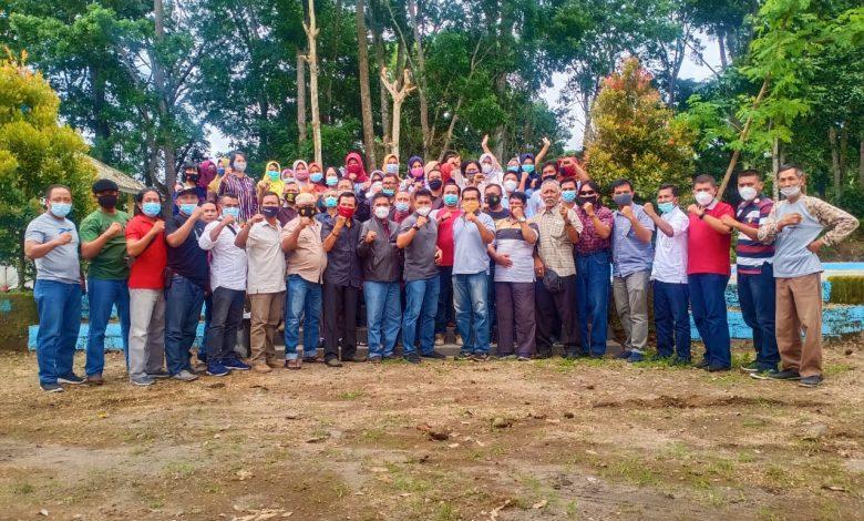 Keluarga Besar Alumni Gora Lintas Generasi Temu Kangen