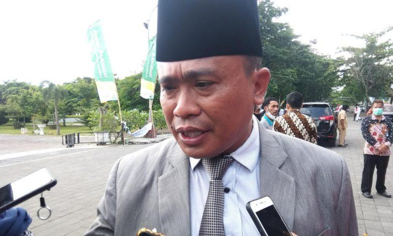 Haji Tahun 2021 | Kepala Kementerian Agama Kabupaten Lombok Tengah H Zamroni Aziz