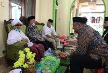 Photo of Dihadapan Musytasar PBNU, Ketua DPW PKB NTB mengaku telah Mengakomodir Semua Elemen